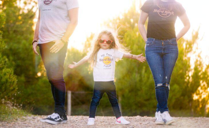Un portrait de famille est-il essentiel ? oui