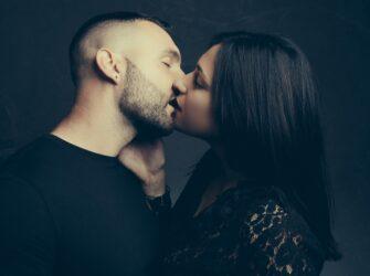 Mettre en lumière votre amour, séance couple